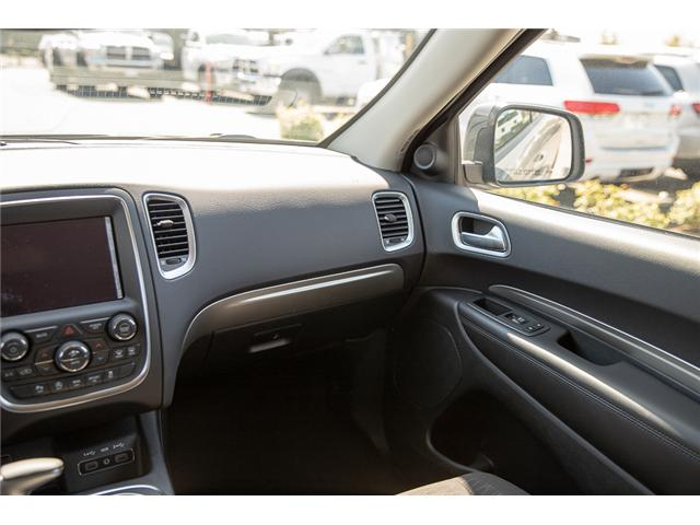 2019 Dodge Durango SXT (Stk: K738479) in Surrey - Image 14 of 27