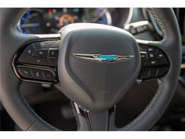 2019 Chrysler Pacifica Hybrid Touring-L (Stk: K653567) in Surrey - Image 20 of 27