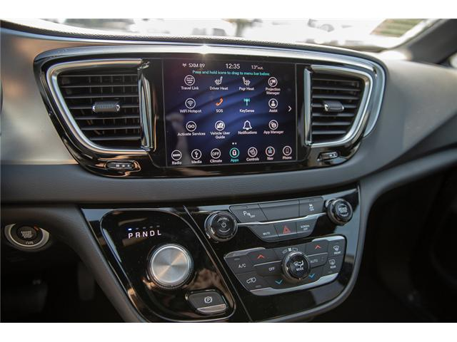 2019 Chrysler Pacifica Hybrid Touring-L (Stk: K653567) in Surrey - Image 22 of 27