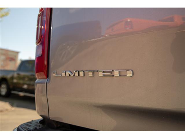 2019 RAM 1500 Limited (Stk: K750563) in Surrey - Image 6 of 26