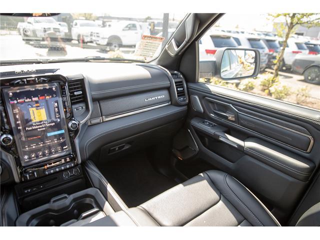 2019 RAM 1500 Limited (Stk: K750563) in Surrey - Image 14 of 26