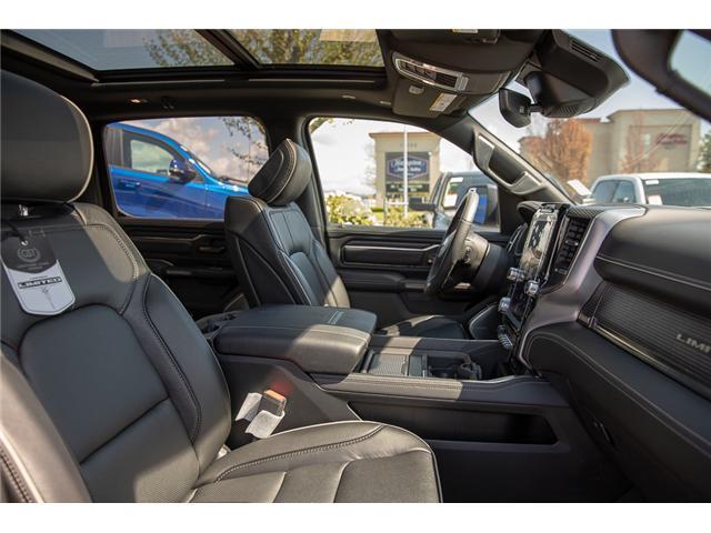 2019 RAM 1500 Limited (Stk: K750563) in Surrey - Image 17 of 26