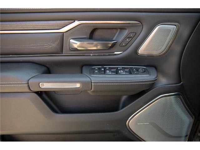 2019 RAM 1500 Limited (Stk: K750563) in Surrey - Image 18 of 26