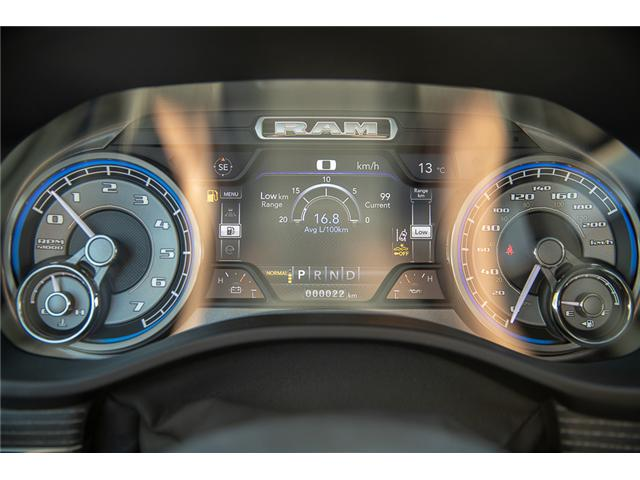 2019 RAM 1500 Limited (Stk: K750563) in Surrey - Image 21 of 26