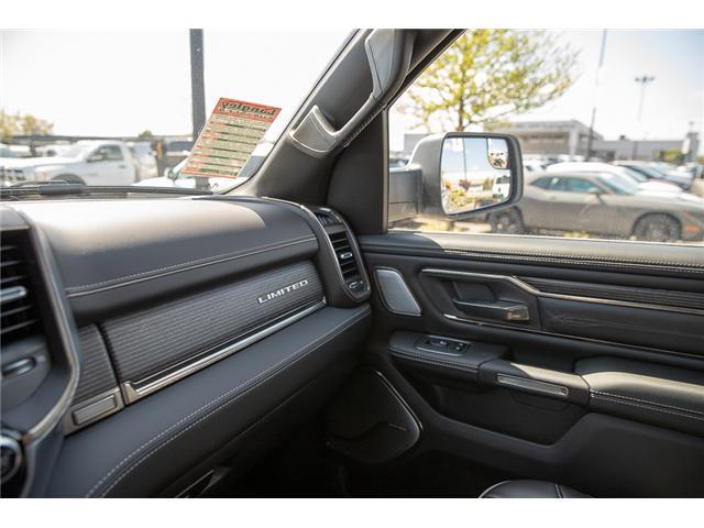 2019 RAM 1500 Limited (Stk: K750563) in Surrey - Image 25 of 26