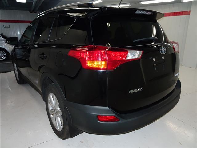 2015 Toyota RAV4 Limited (Stk: 36146U) in Markham - Image 6 of 27