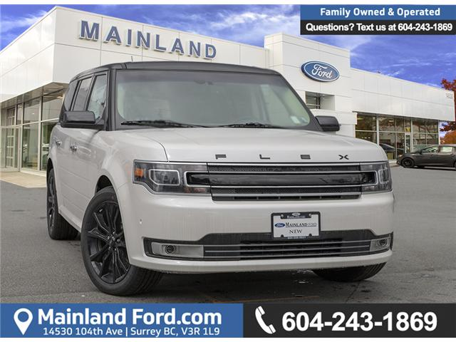 2019 Ford Flex Limited (Stk: 9FL2780) in Vancouver - Image 1 of 29