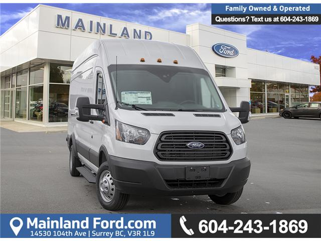 2019 Ford Transit-350 Base (Stk: 9TR8037) in Vancouver - Image 1 of 27