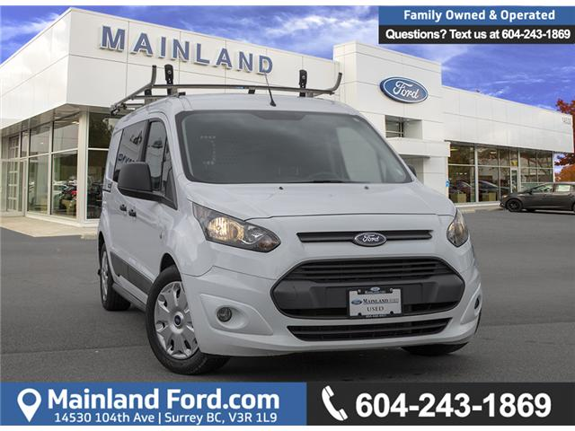2015 Ford Transit Connect XLT (Stk: P8545) in Vancouver - Image 1 of 24