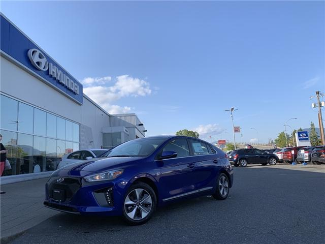 2019 Hyundai Ioniq EV Preferred (Stk: H95-4659) in Chilliwack - Image 1 of 12