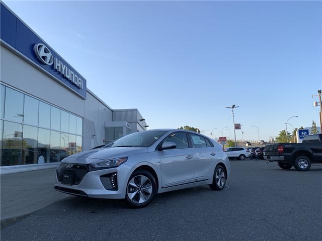 2019 Hyundai Ioniq EV Preferred (Stk: H95-0706) in Chilliwack - Image 1 of 12