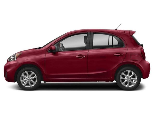 2019 Nissan Micra SV (Stk: 19419) in Barrie - Image 2 of 9