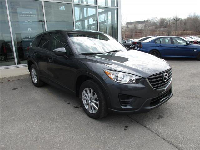 2016 Mazda CX-5 GX (Stk: HM27140A) in Hawkesbury - Image 2 of 9