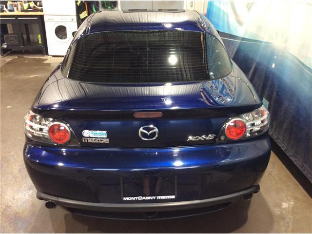 2007 Mazda RX-8  (Stk: U654) in Montmagny - Image 2 of 16