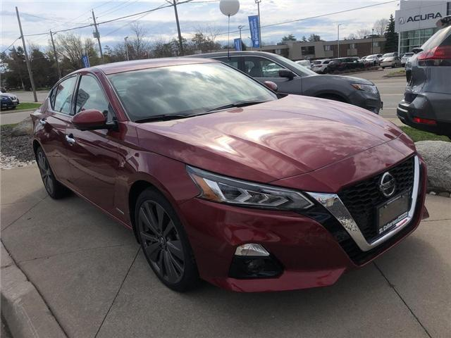 2019 Nissan Altima 2.5 Edition ONE (Stk: AL19002) in St. Catharines - Image 5 of 5