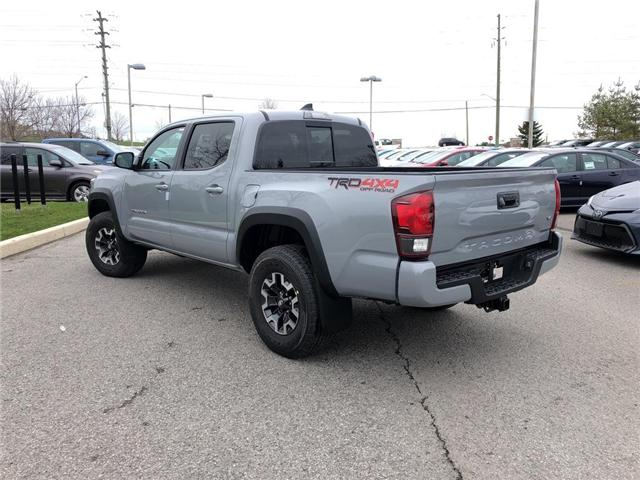 2019 Toyota Tacoma  (Stk: 30841) in Aurora - Image 2 of 15