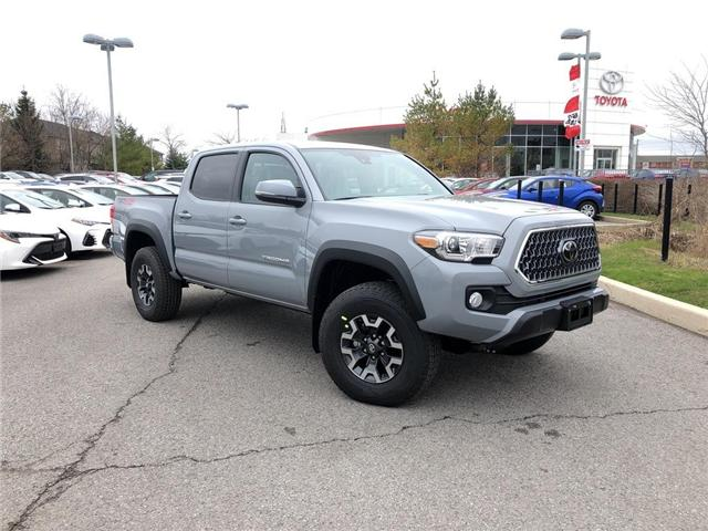 2019 Toyota Tacoma  (Stk: 30841) in Aurora - Image 5 of 15