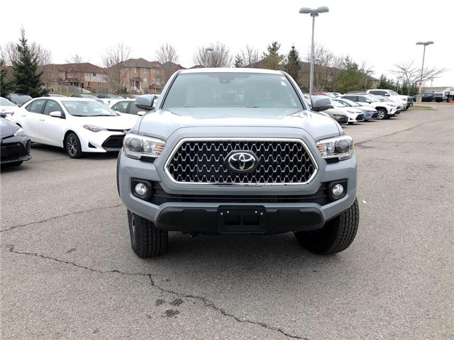 2019 Toyota Tacoma  (Stk: 30841) in Aurora - Image 6 of 15