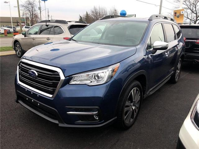 2019 Subaru Ascent Premier (Stk: S4428) in St.Catharines - Image 1 of 5