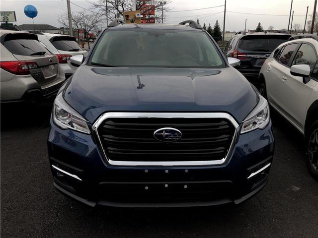 2019 Subaru Ascent Premier (Stk: S4428) in St.Catharines - Image 3 of 5