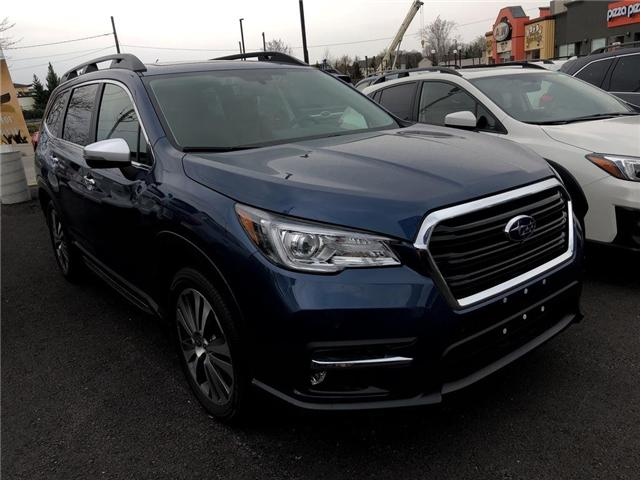 2019 Subaru Ascent Premier (Stk: S4428) in St.Catharines - Image 4 of 5