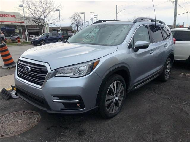 2019 Subaru Ascent Limited (Stk: S4352) in St.Catharines - Image 2 of 5