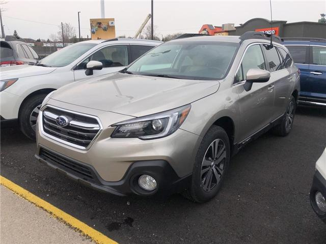 2019 Subaru Outback 2.5i Limited (Stk: S4407) in St.Catharines - Image 1 of 5
