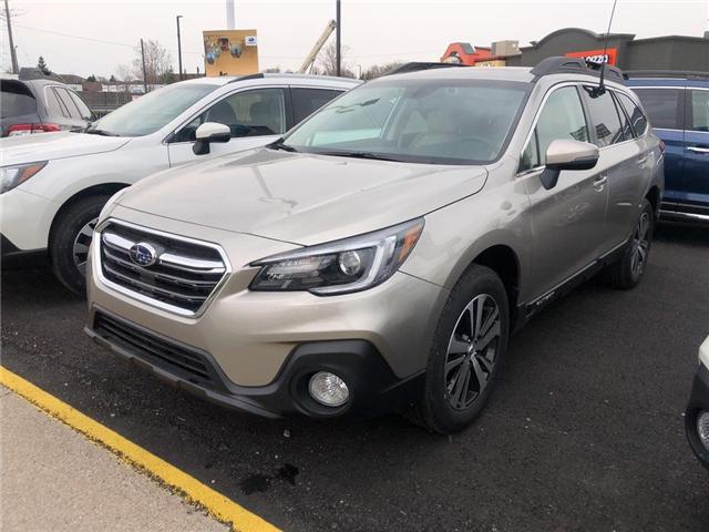 2019 Subaru Outback 2.5i Limited (Stk: S4407) in St.Catharines - Image 2 of 5