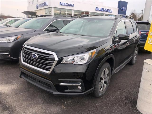 2019 Subaru Ascent Touring (Stk: S4247) in St.Catharines - Image 2 of 5