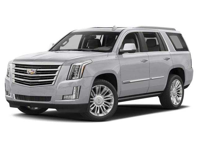 2018 Cadillac Escalade Platinum (Stk: OP9848) in Mississauga - Image 1 of 9