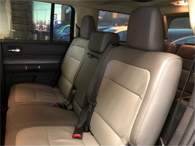 2019 Ford Flex Limited (Stk: a01712) in NORTH BAY - Image 20 of 30