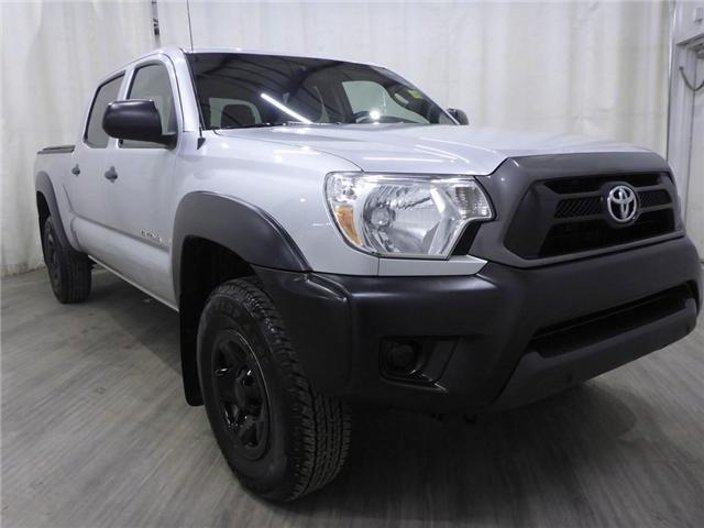2013 Toyota Tacoma V6 (Stk: 19041054) in Calgary - Image 1 of 25