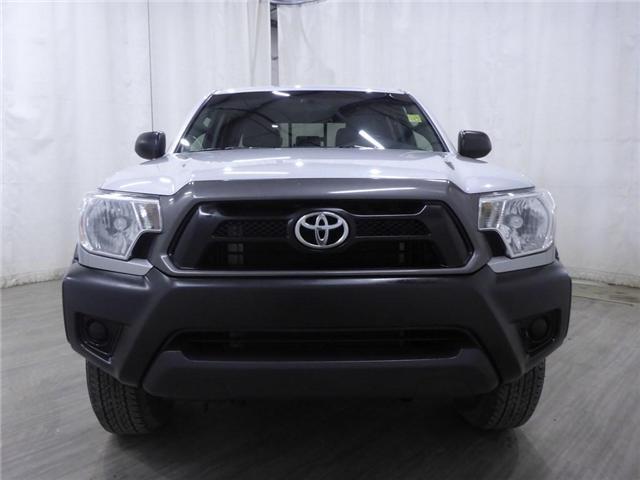 2013 Toyota Tacoma V6 (Stk: 19041054) in Calgary - Image 2 of 25