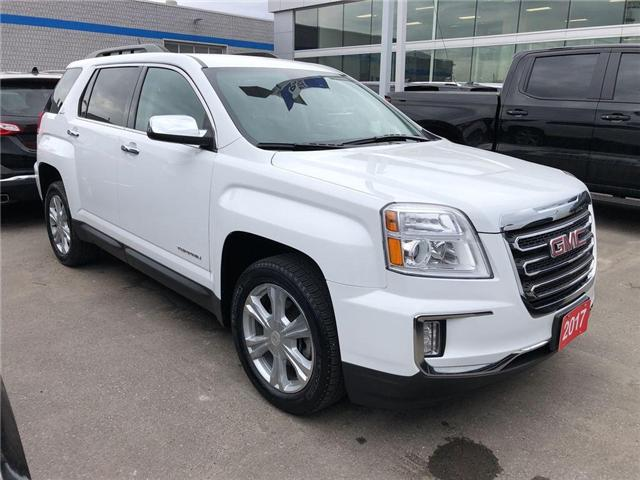 2017 GMC Terrain SLE-2|AWD|HEATED SEATS|BLUE TOOTH| (Stk: PW18046) in BRAMPTON - Image 2 of 16