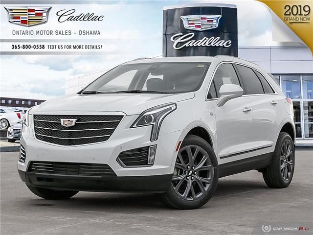 2019 Cadillac XT5 Luxury (Stk: 9246735) in Oshawa - Image 1 of 19