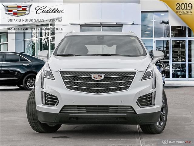 2019 Cadillac XT5 Luxury (Stk: 9246735) in Oshawa - Image 2 of 19