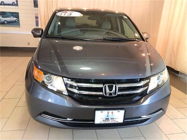 2016 Honda Odyssey EX (Stk: 38827) in Toronto - Image 2 of 28