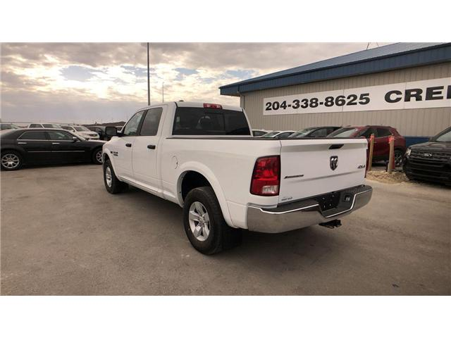2018 RAM 1500 SLT (Stk: I7400) in Winnipeg - Image 2 of 29