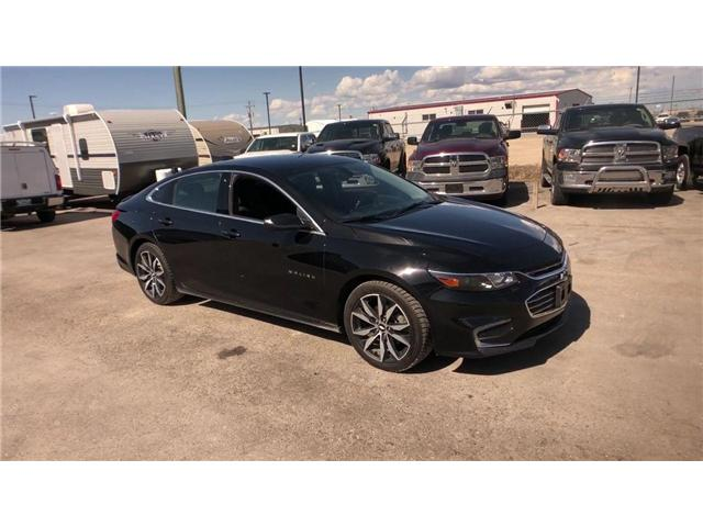 2017 Chevrolet Malibu 1LT (Stk: I7327) in Winnipeg - Image 2 of 23