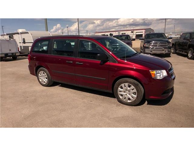 2016 Dodge Grand Caravan SE/SXT (Stk: I7345A) in Winnipeg - Image 2 of 22