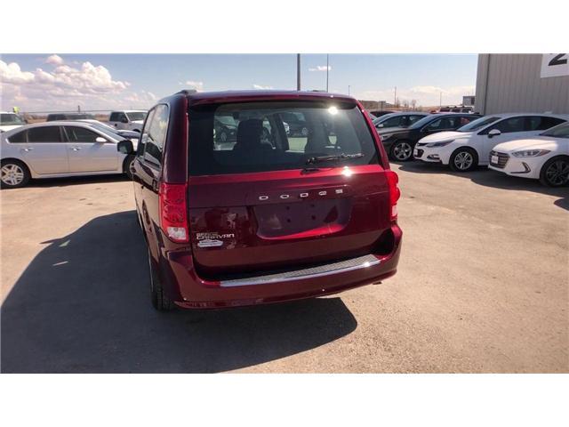 2016 Dodge Grand Caravan SE/SXT (Stk: I7345A) in Winnipeg - Image 7 of 22