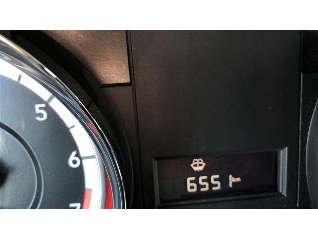 2016 Dodge Grand Caravan SE/SXT (Stk: I7345A) in Winnipeg - Image 15 of 22