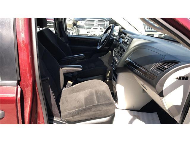 2016 Dodge Grand Caravan SE/SXT (Stk: I7345A) in Winnipeg - Image 18 of 22