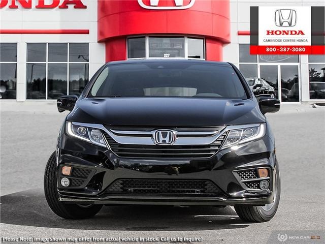 2019 Honda Odyssey EX (Stk: 19732) in Cambridge - Image 2 of 24