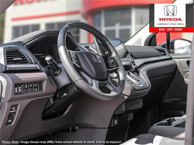 2019 Honda Odyssey EX (Stk: 19732) in Cambridge - Image 12 of 24