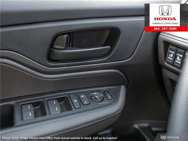 2019 Honda Odyssey EX (Stk: 19732) in Cambridge - Image 17 of 24