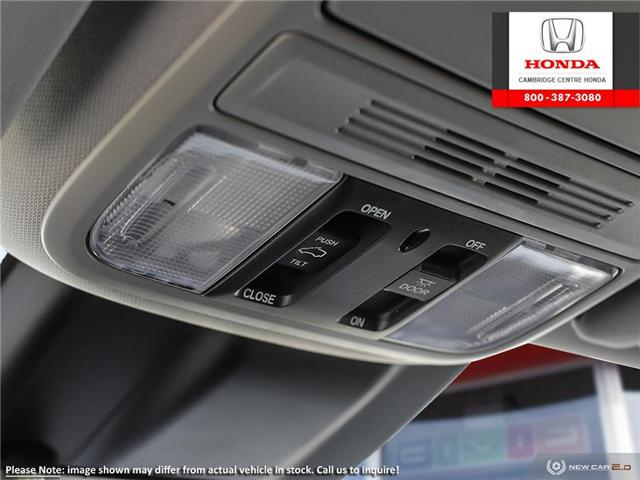 2019 Honda Odyssey EX (Stk: 19732) in Cambridge - Image 20 of 24