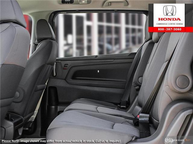 2019 Honda Odyssey EX (Stk: 19732) in Cambridge - Image 22 of 24