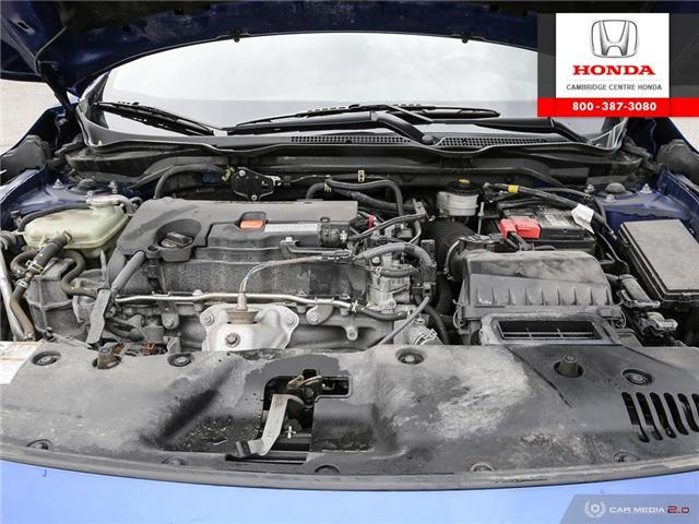 2016 Honda Civic LX (Stk: U4948) in Cambridge - Image 8 of 27