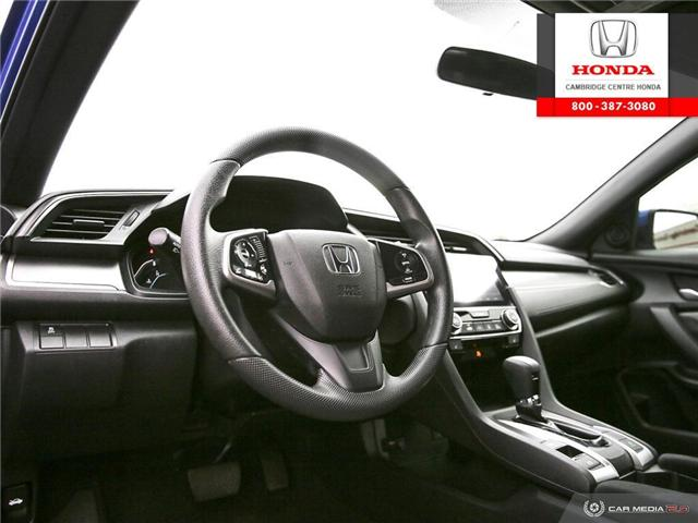 2016 Honda Civic LX (Stk: U4948) in Cambridge - Image 13 of 27